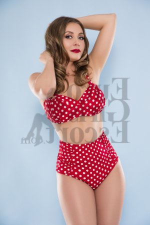 Emmannuelle escorts & erotic massage