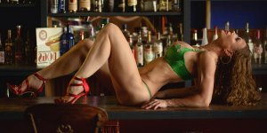 Olessia escort girls in Placerville & happy ending massage